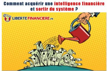 Comment acquérir une intelligence financière