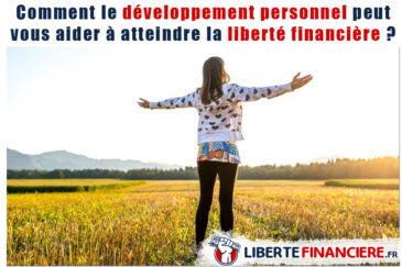 Développement personnel et liberté financière
