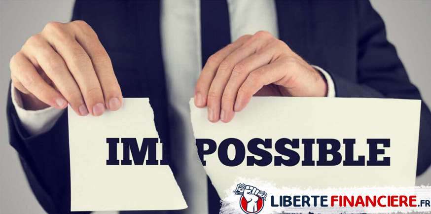Im possible - développement personnel