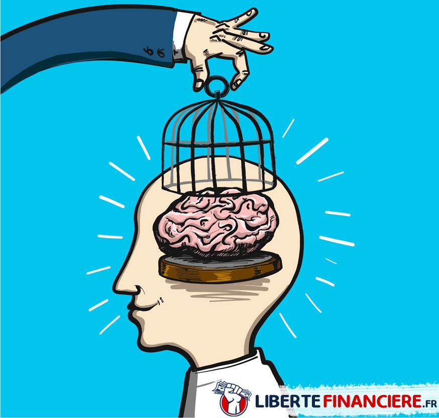 Liberté de l'esprit
