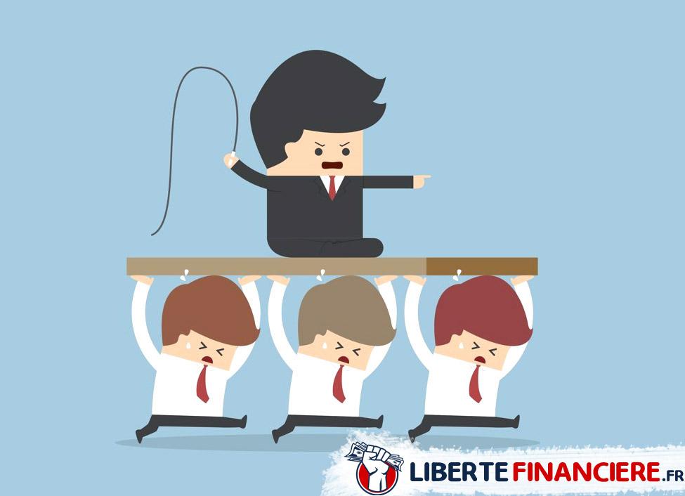 Quitter le salariat