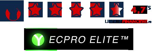 Avis formation ECPRO ELite V2 Yomi Denzel