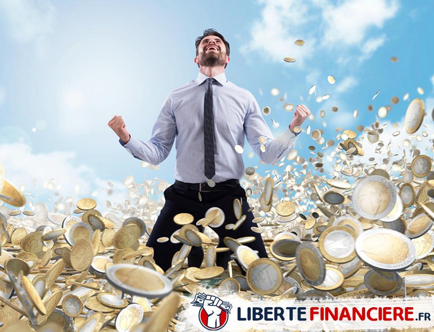 Abondance financière
