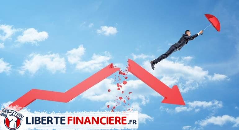 créer sa liberté financière en temps de crise