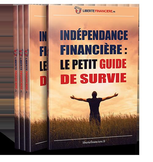 Guide gratuit liberté financière