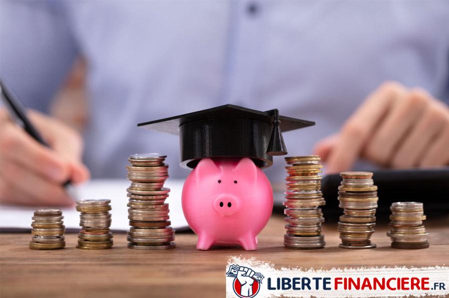 Education financière pour ses enfants